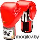 Боксерские перчатки Everlast Pro Style Anti-MB 2112U / 12oz (красный)