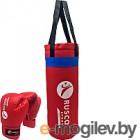 Набор для бокса детский RuscoSport 4oz