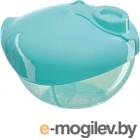 Тарелка для кормления Happy Baby 15045 (голубой)