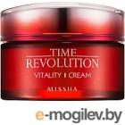 Крем для лица Missha Time Revolution антивозрастной (50мл)