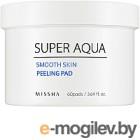 Пилинг для лица Missha Super Aqua очищающая (108г)