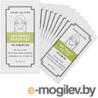 Маска для лица тканевая Missha Speedy Solution Anti Trouble (8 листов)