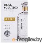 Маска для лица гидрогелевая Missha Real Solution Wrinkle Caring (25г)