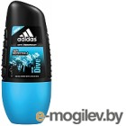 Дезодорант шариковый Adidas Ice Dive Anti-Perspirant Roll-On антиперспирант (50мл)