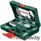 Набор оснастки Bosch V-Line 2.607.017.316