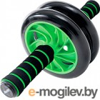 Ролик для пресса Starfit RL-102 Pro (зеленый/черный)