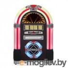 проигрыватели виниловых дисков Ricatech JukeBox RR792