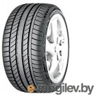 Continental ContiSportContact 5 255/45 R18 103H XL