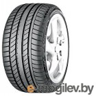 Continental ContiSportContact 5 SUV 265/60 R18 110V