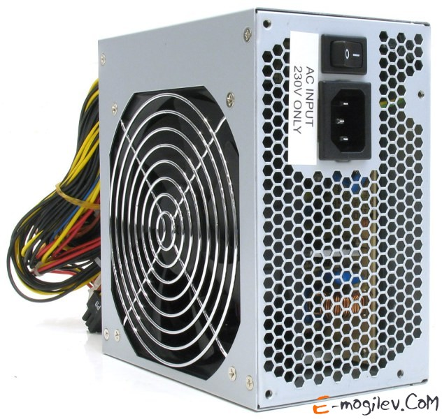 FST HD Power 600W