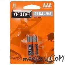 Acme LR03  Alkaline