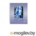 Тетради, дневники, обложки Тетрадь Attache A5 96 листов 76130