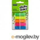 Стикеры Attache Selection Pop-UP 45x12mm 200 листов 5 цветов 383735