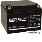 Аккумулятор для ИБП Security Force SF 1226 (12В/26 А·ч)
