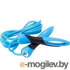 Скакалка Starfit RP-104 (синий/черный)