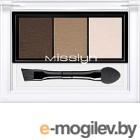 Тени для бровей Misslyn Eyebrow&Lift Powder 7