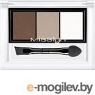 Тени для бровей Misslyn Eyebrow&Lift Powder 4