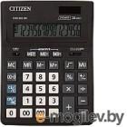Калькулятор Citizen CDB-1601 BK