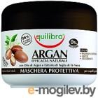 Маска для волос Equilibra Аргания защитная (200мл)