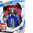 Робот-трансформер Maya Toys Пожарная машина / D622-E268