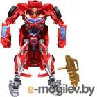 Робот-трансформер Maya Toys Красный спорткар / D622-E267