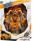 Робот-трансформер Maya Toys Желтый спорткар / D622-E266