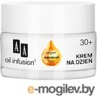 Крем для лица AA Oil Infusion2 30+ мульти-увлажнение + разглаживание дневной (50мл)