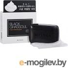 Мыло для умывания Missha Black Ghassoul (80г)