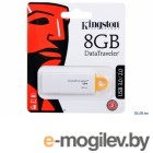 USB Flash. Kingston 8GB USB Drive USB 3.0 DTIG4 DTIG4/8GB
