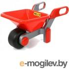игрушки для песочниц ПолесьеТачка 4 38012