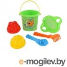 игрушки для песочниц ПолесьеПесочный набор Три кота 1 62314