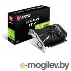 Видеокарта NVIDIA GeForce MSI GT1030 (GT 1030 AERO ITX 2GD4 OC) 2Gb DDR4 DVI+HDMI RTL