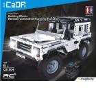 Конструктор управляемый CaDa Land Rover / C51004W (на радиоуправлении)