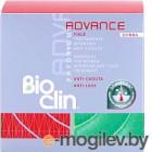 Сыворотка для волос Bioclin Phydrium Advance против выпадения волос (15x5мл)