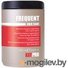 Маска для волос Kaypro Hair Care Frequen интенсивная восстанавлив. для всех типов волос (1000мл)