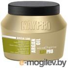 Маска для волос Kaypro Special Care Argan Oil питательная c аргановым маслом (500мл)