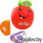 Развивающая игрушка Fisher-Price Яблоко / DYY40
