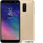 Смартфон Samsung SM-A605F Galaxy A6+ (2018) 32Gb 3Gb золотистый моноблок 3G 4G 2Sim 6 1080x2220 Android 8.0 16Mpix 802.11abgnac BT GPS GSM900/1800 GSM1900 TouchSc MP3 microSD max256Gb