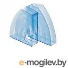 Лотки и накопители Накопитель вертикальный Attache 2шт/уп Transparent Blue 171180