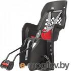 Детское велокресло Polisport Joy FF 29 (черный/красный)