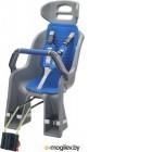 Детское велокресло SunnyWheel SW-BC-137 / Х81869 (синий/серый)