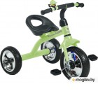 Детский велосипед Lorelli A28 / 10050120006 (зеленый/черный)