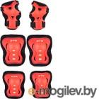 Комплект защиты STG YX-0317 / Х83226 (S, красный)