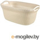 Curver Knit Laundry 03677-X64-00 / 228393 (белый)