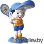 Лампа настольная HOROZ ELECTRIC HL047BLU  синий