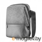 Xiaomi Mi 90 Points Crossbody Bag Light Grey
