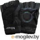 Перчатки для пауэрлифтинга BioTechUSA Toronto CIB000545 (M, черный)