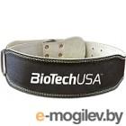 Пояс для пауэрлифтинга BioTechUSA Austin 1 CIB000570 (M, черный)