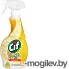 Чистящее средство для кухни Cif Легкость чистоты (500мл)