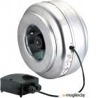 Вытяжной канальный вентилятор SOLER&PALAU Vent-100L  290 м3/ч.  75 Вт. 47 дБ (А)